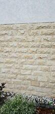 Naturstein verblender, Fassade, Sockel, Wand verkleiden. Ihnen, außen,
