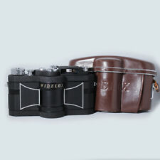 Panon WIDELUX F8 35mm Panoramic Film Camera