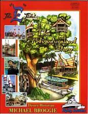 THE E TICKET #39 - magazine 2003 Walt Disney fanzine - The Adventureland Story