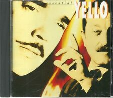 CD (NOUVEAU!). Essential yello (Best of/the race Oh yeah Bostich Desire mkmbh