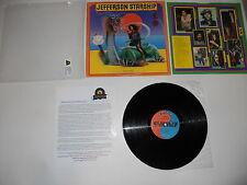 Jefferson Starship Spitfire 1976 1st USA RCA 1st press VG+ Ultrasonic CLEAN