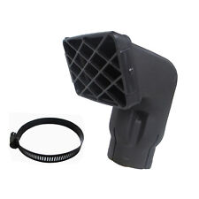 Compatible 4x4 Off Load Snorkel Head Air Intake Ram 3 inch 3'' Inlet Free Clamp