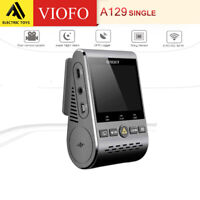 Viofo A129 SONY Starvis lens 5ghz Wifi GPS Dash Camera parking monitor dashcam