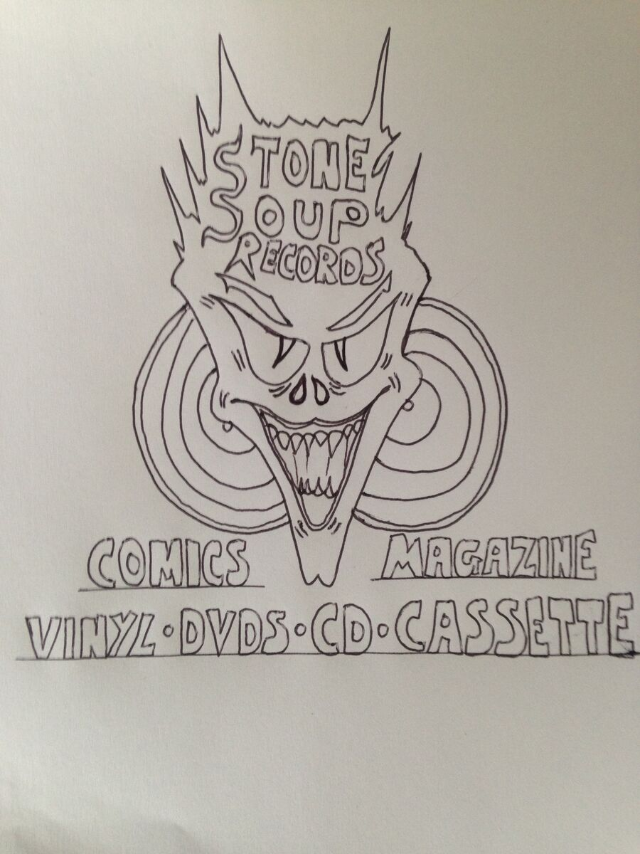 Stone Soup Records