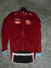 Original Team Katusha Gabba rain weather Jacket