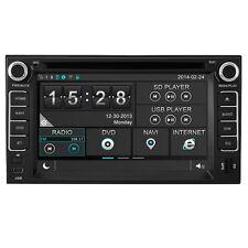 Car DVD Player GPS Navigation Radio Bluetooth for Kia Sportage Cerato 2003-2009