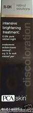 PCA Skin Intensive Brightening Treatment: 0.5% Pure Retinol Night  1 oz  ~NEW