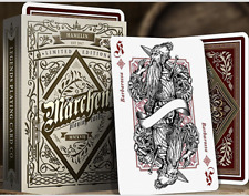 Märchen Hamelin Limited Edition Playing Cards ships from Murphy's Magic
