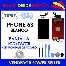 PANTALLA COMPLETA LCD DISPLAY PARA APPLE IPHONE 6S COLOR BLANCO ENVÍO 24H AAA+