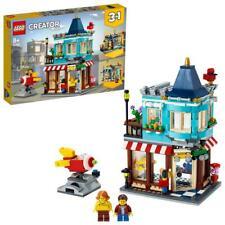 LEGO LEGO Creator Le magasin de jouets du centre-ville 31105