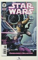 Star Wars #13! Dark Horse 1998! First App Yaddle! SEE SCANS! WOW! RARE!
