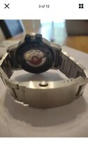 Oris bc3 Advanced Swiss watch Automatic Grey Dial 42mm Bracelet Boxed Papers