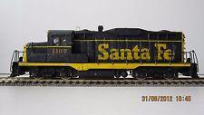 Tenshodo GP-20-SF-140 US HO bb 1107 Locomotive Diesel Santa Fe Fulgurex