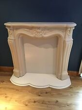 Baby Louis Fire Surround New