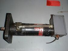 Industrial Drives DC Motor TTB1-2953-1030-B_89D81-113_TTB129531030B _ *w/BRAKE*
