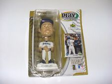 Upper Deck Play Makers Bobblehead Ichiro - 2001 MLB Edition - Rookie Year!