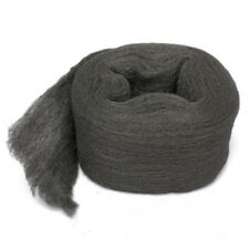 Steel Wire Wool Grade 0000 For Polishing Rush Cleaning Remover Non-Crumble L5U