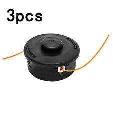 3PK Trimmer Head Fits Stihl 25-2 FS90 FS100 FS110 FS130 FS250 FS56