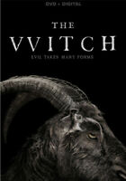 The Witch [New DVD] Ac-3/Dolby Digital, Dolby, Subtitled, Widescreen
