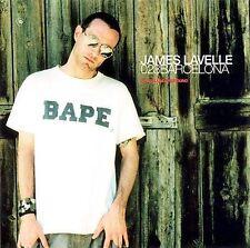 JAMES LAVELLE - GLOBALUNDERGROUND 23 BARCELONA - NEW !! BEST PRICE ON EBAY !!!!!