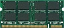 New! 2GB Module DDR2 SODIMM PC5300 PC2 5300 667 MHz LAPTOP NOTEBOOK MEMORY