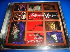 STABBING WESTWARD cd WITHER BLISTER BURN AND PEEL  free US shipping