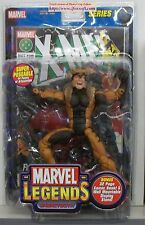 "SABRETOOTH ""MARVEL LEGENDS"" SERIES V ACTION FIGURE - 2003"