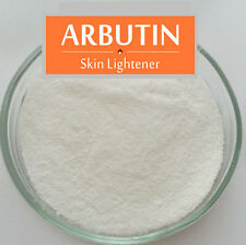 1 g Arbutin Powder Pure Skin Whitener Lightener Extract Free Shipping