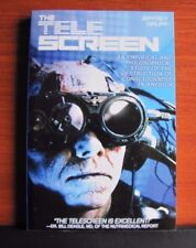 The Telescreen: Destruction of Consciousness in America- Jeffrey Grupp *New 2010