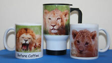 Mugs/Cups Lion Collectables