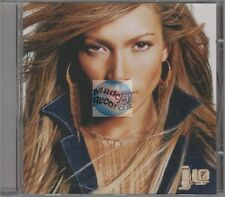 Jennifer Lopez J.lo CD ALBUM i'm real love don't cost a thing