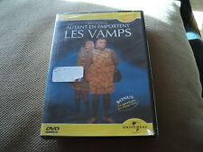 """DVD """"AUTANT EN EMPORTENT LES VAMPS"""" spectacle 1991"""