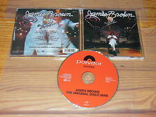 James Brown-the original DISCO on/signifiant-CD 2003 MINT!