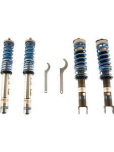 Bilstein B16 2012 For Porsche 911 Carrera GTS Front and Rear Perform…(48-115575)