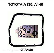 Auto Transmission Filter Kit Fits: TOYOTA SUPRA 5ME EFI MA61R 83-87