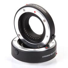 FOTGA Auto Focus Macro Extension Tube DG set 10mm 16mm f Nikon 1 mount J5 J4 J3