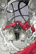 Marvel Doctor Strange: From the Marvel Vault No.1 Cover: Dr. Str… Poster - 24x36