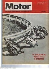 MO7121-500 SEELEY CONDOR,SHEENE DERBI,MOTO GP GERMANY,
