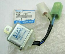 ★ NEW NOS Genuine Mazda 1986-1991 RX-7 Main Relay ECU ECM Fuel Pump N350 FC3S ★