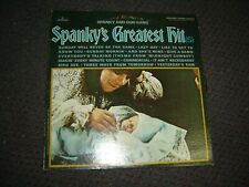 Spanky And Our Gang - Spanky's Gtreatest Hits 1969 USA Orig. E/VG+