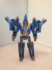 Transformers Titanium Series Thundercracker.