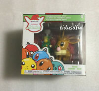 Pokémon Holiday: Eevee Figure by Funko Pokemon Center Exclusive IN HAND!