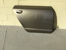 2006 AUDI A6 PASSENGER RIGHT FRONT DOOR GOLD OEM