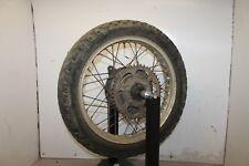 82 Suzuki SP500 SP 500 Rear Wheel Rim