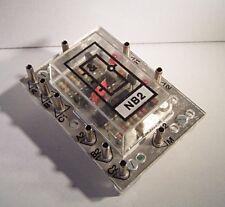 """Spielzeug DDR 03 321 DDR Experimentierkasten Polytronic """"Kondensatoren 10x verschiedene ..."""