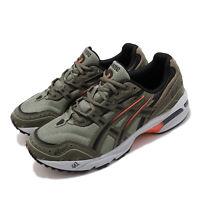 Asics Gel-1090 Lichen Green Men Running Casual Sportstyle Shoes 1021A385-300