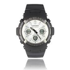 Casio awg-m100s-7aer g-shock solar radio reloj nuevo y original