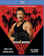 Delta Force 2 (Blu-ray Disc, 2015)