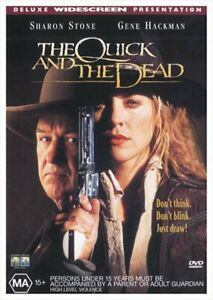 Quick And The Dead, The DVD
