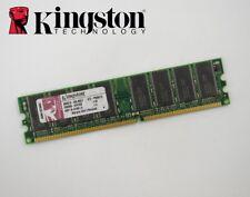 1GB KINGSTON DDR1 DIMM Memoria RAM PC2100 KTC-PR266/1 G